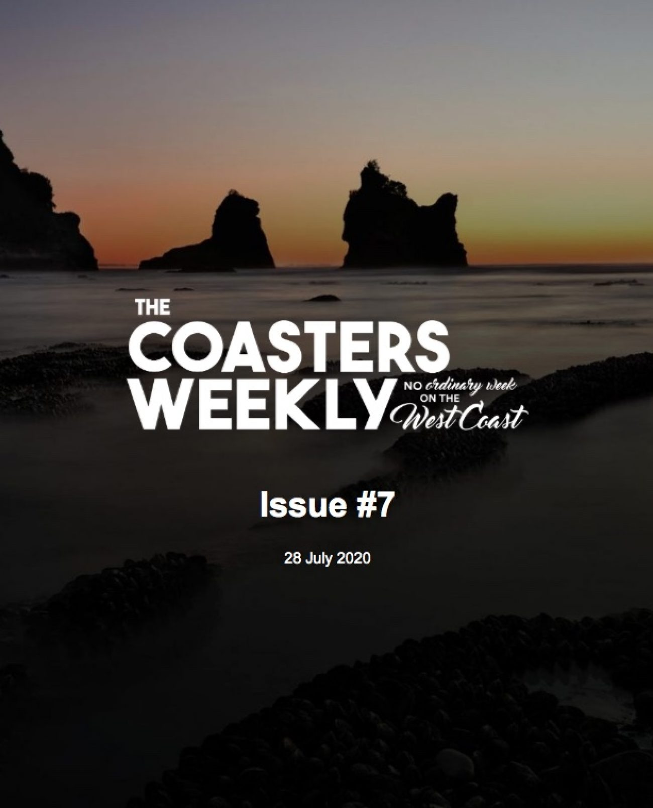 Introducing Coaster's Weekly