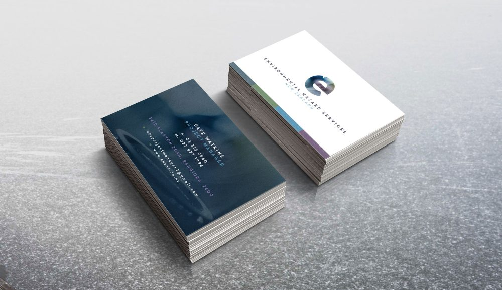 Brand development & stationery