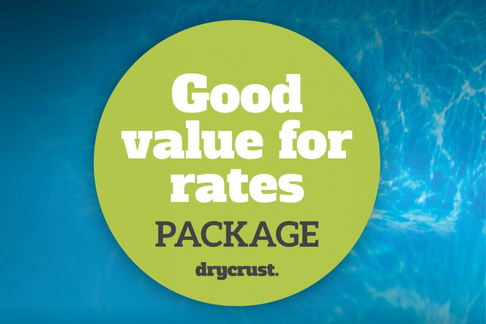 Good Value Package overview